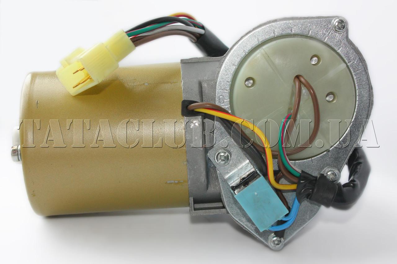 Двигатель электрический стеклоочистителя 24V
