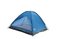 Палатка 2х местная KILIMANJARO SS-06Т-101 2м