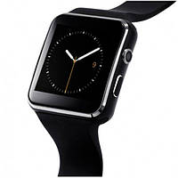 Умные часы UWatch 5041 Black, фото 1
