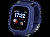 Умные детские часы Baby Smart Watch Q90 Темно-синие (hub_pbgL66373)