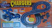 Гоночный автотрек «Turbo Chargers»