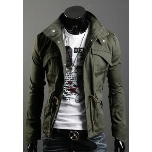 55d3b2571d9 Мужская демисезонная куртка весна-осень - V-grupe - Интернет-магазин в Луцке