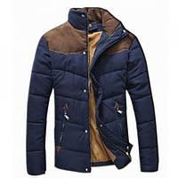 Зимняя мужская теплая куртка, фото 1