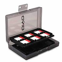 OIVO 24 В 1 Портативная игровая карта Чехол для Nintendo Switch NS NX Игровая приставка для коммутатора ABS Ударопрочный