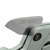 JERXUN JX-0136 Резак для труб из ПВХ 42-мм ножницы с храповым механизмом SK-Трубка Режущая ручка для резки ПВХ/PPR Набор 1TopShop, фото 3