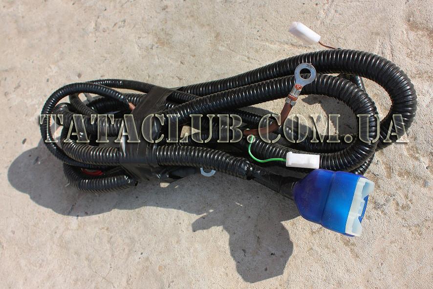 Проводка генератора 24V TATA MOTORS