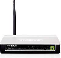 TP-LINK TL-WA701ND 150М точка доступу