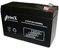 Аккумуляторная батарея Trinix 12V 7 Ah