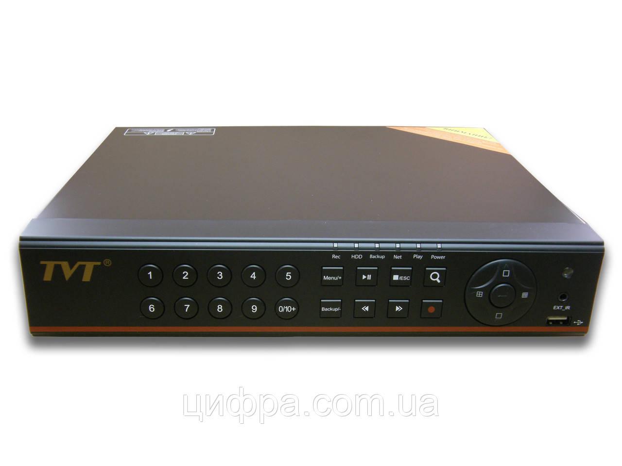видеорегистратор tvt td-2308se-c инструкция