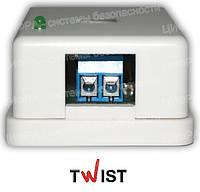 Twist MINI (комплект передачи видео по витой паре)