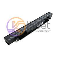 Аккумулятор для ноутбука Asus X550 (A41-X550A), Extradigital, 2600 mAh, 14.4 V (BNA3973)