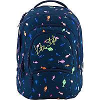 Рюкзак школьный Kite Style K18-881L-1