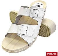 Ортопедические женские сандалии BMRDRE2PAS W