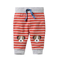Детские штаны Dog Jumping Meters