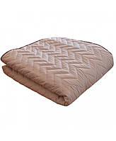 Покрывало на кровать микрофибра Rose 180х215смТМ Прованс
