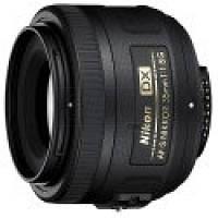Объектив Nikon 35mm f/1.8G AF-S DX Nikkor официальная гарантия