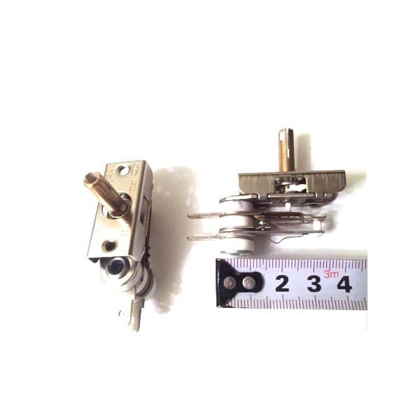 Терморегулятор KST 220 / 250V /10A механический h=20мм