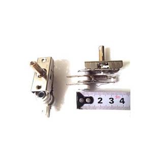 Терморегулятор KST 220 / 250V /10A механический h=20мм, фото 2