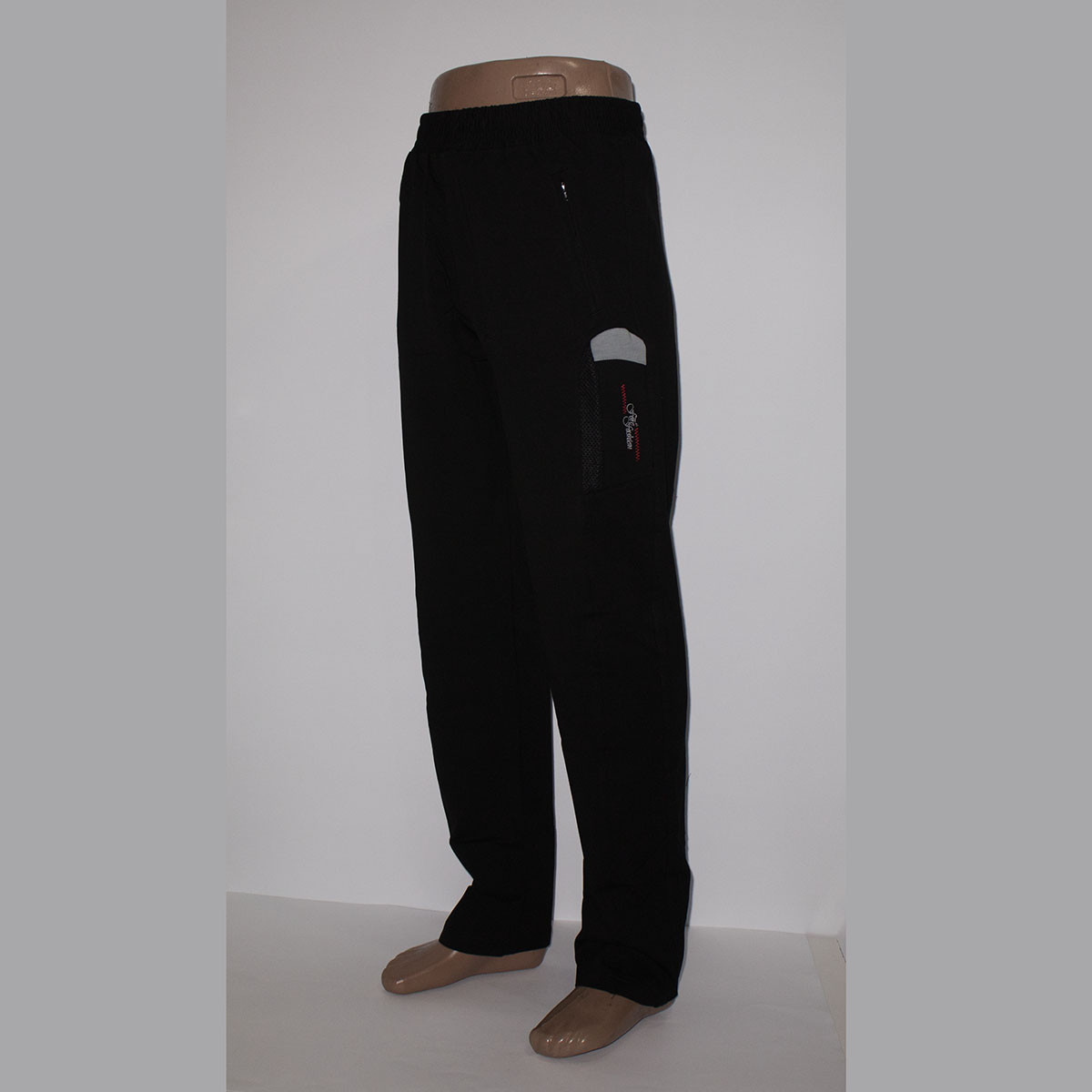 Спортивные брюки мужские трикотажные Турция тм. FORE арт.9226