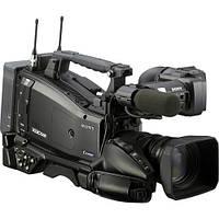"""Профессиональная студийная камера Sony PMW-400K 2/3"""" XDCAM EX HD (PMW-400K)"""