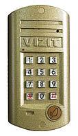 Блок вызова домофона VIZIT БВД-313RCP