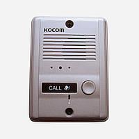 Аудиопанель Kocom MS-2D