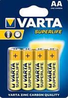 Батарейка Varta R6