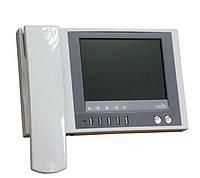 """Відеодомофон VIZIT-MT456C (Монітор колір 5.6"""", 5 мелодій виклику)"""