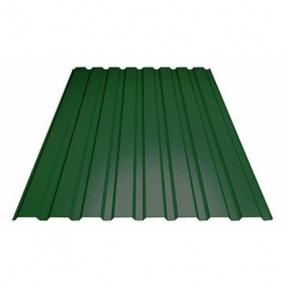 Профнастил 1,50*0,95 зелений ПП