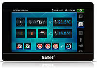 Клавиатура с сенсорным дисплеем Satel INT-TSI-BSB