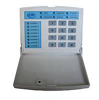 Клавиатура Орион Кл-8ТД