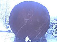 Продажа бочки, баки металлические 75 м3, фото 1
