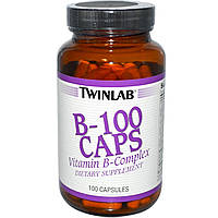 Витамин В-100 Caps (100капс.)
