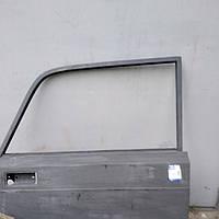 Дверь задняя правая ваз 2105-07