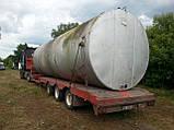 Резервуары, баки продам Житомирская обл. 75 м3, фото 2