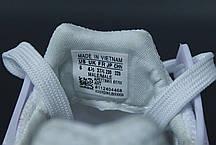 Женские кроссовки AD EQT Support ADV White. ТОП Реплика ААА класса., фото 2