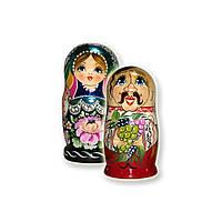Украинские матрешки