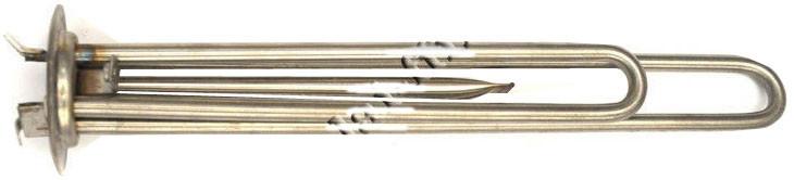 ТЭН для бойлера двойной 1 кВт + 1.5 кВт (1000 Вт + 1500 Вт) медный