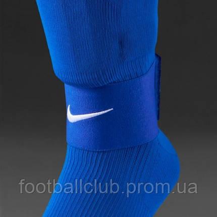 Резинки под щитки Nike Guard Stays  SE0047-498, фото 2