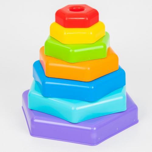 Пирамидка 39354
