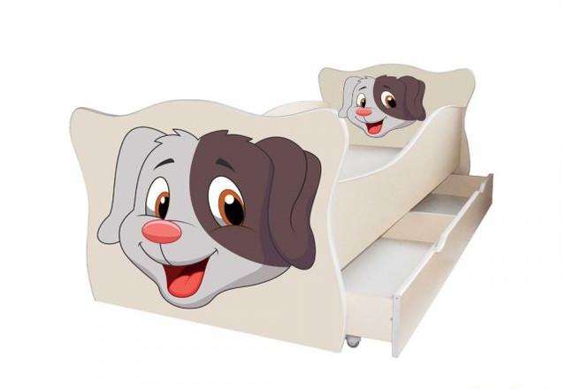 Кровати серия Animals