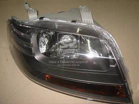 Фара правая электрическая CHEVROLET AVEO T200 (Шевроле Авео T200) 11.2005- (пр-во DEPO)