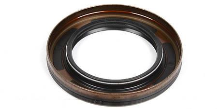 Сальник первичного вала сзади MB Sprinter/VW Crafter/DB609-814D, фото 2