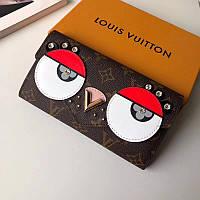 Женский кошелек Louis Vuitton, фото 1