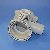 Фильтр насоса в сборе для стиральной машины Indesit, Ariston C00045027, фото 2