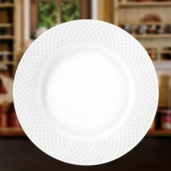 Набор тарелок десертных фарфоровых Julia Vysotskaya 20см WILMAX 6 пр