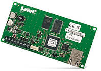Коммуникационный модуль TCP/IP Satel  ETHM-1