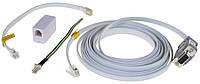 Комплект кабелей DB9FC/RJ-KPL