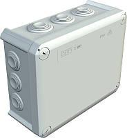Коробка монтажная OBO Bettermann 190x150x77