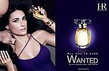 Женская парфюмированная вода Helena Rubinstein Wanted (реплика), фото 2